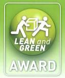 Connekt Lean and Green Logo